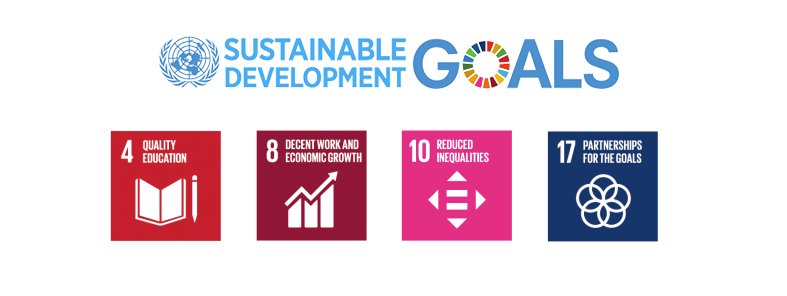 Suarise support United Nations Sustainable Development Goals