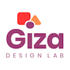 Giza Design Lab logo