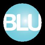 BLU Wave Logo