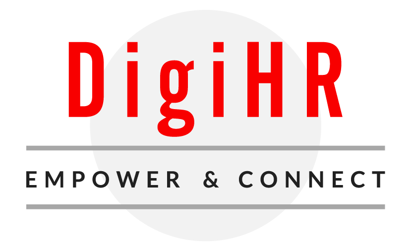 logo digiHR