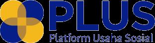 Logo Platform Usaha Sosial